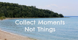Hiking Mackinac Island Michigan and A Pseudo Rant About Tourist Traps